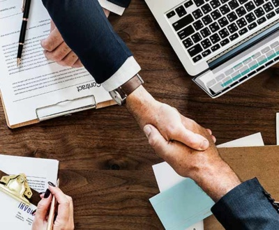 10 Ways LEGID Helps With Business Legal Services